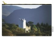 Co Kerry, Killarney, Ross Castle Carry-all Pouch