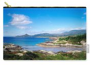 Co Kerry, Ring Of Kerry, Castlecove Carry-all Pouch