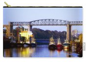 Co Louth, Drogheda And River Boyne Carry-all Pouch