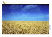 Co Louth,irelandwheat Field Carry-all Pouch