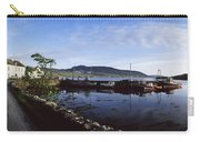 Co Mayo, Achill Sound Carry-all Pouch