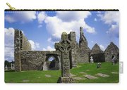 Co Offaly, Clonmacnoise Carry-all Pouch