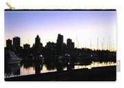 Coal Harbour Carry-all Pouch by Will Borden