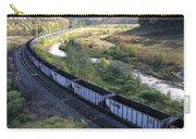 Coal Train - Johnstown  Carry-all Pouch