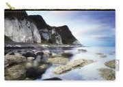 Coast Between Carnlough & Waterfoot, Co Carry-all Pouch