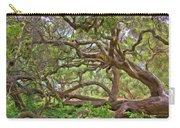 Coast Live Oak Carry-all Pouch