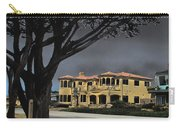 Coastal Architecture One Carry-all Pouch