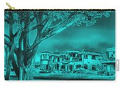 Coastal Architecture Two Carry-all Pouch