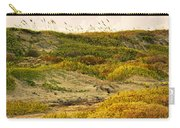 Coastal Plants On Dunes Carry-all Pouch