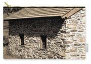 Cobblestone Carry-all Pouch