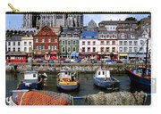 Cobh, Co Cork, Ireland, Cobh Cathedral Carry-all Pouch