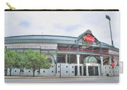 Coca Cola Field  Carry-all Pouch