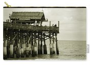 Cocoa Beach Fl II Carry-all Pouch