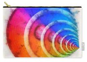 Code Of Colors 8 Carry-all Pouch
