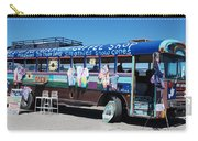 Coffee Bus Carry-all Pouch