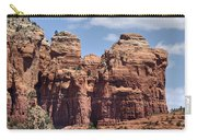 Coffee Pot Rock Formation Carry-all Pouch