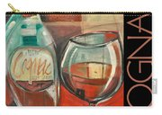 Cognac Poster Carry-all Pouch