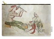 coinage - Gothic mural Carry-all Pouch