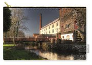 Coldharbour Mill Carry-all Pouch