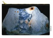 Colettes Integration With The Beloved Mother Nature Stones 2 Carry-all Pouch