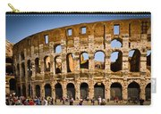 Coliseum Facade Carry-all Pouch