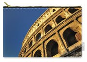 Coliseum. Rome Carry-all Pouch
