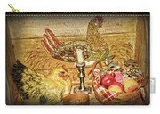 Collectibles Carry-all Pouch
