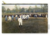 College Footbal Game, 1889 Carry-all Pouch