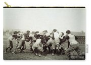 College Football Game, 1905 Carry-all Pouch