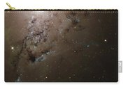 Colliding Galaxies Ngc 1275, Hubble Carry-all Pouch
