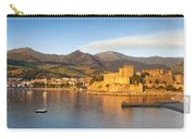 Collioure At Dawn Carry-all Pouch