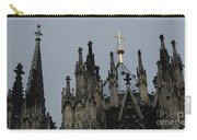 Cologne Cathedral Towers Carry-all Pouch