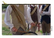 Colonial Drummer Carry-all Pouch