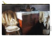 Colonial Nightclothes Carry-all Pouch