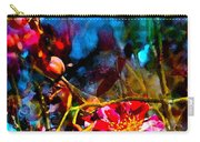 Color 91 Carry-all Pouch by Pamela Cooper
