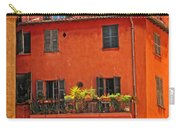 Color In Provence Carry-all Pouch