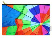 Color Wheel Take 2 Carry-all Pouch