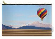 Colorado Ballooning Carry-all Pouch