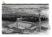 Colorado: Durango, 1883 Carry-all Pouch