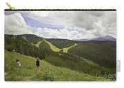 Colorado Mountain Freedom Carry-all Pouch