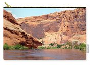 Colorado River Float Carry-all Pouch