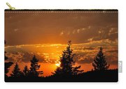 Colorfrul Sunset I Carry-all Pouch