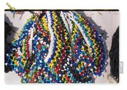 Colorful Beads Jewelery Carry-all Pouch