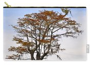 Colorful Cypress Carry-all Pouch