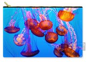 Colorful Jellies Carry-all Pouch