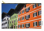 Colorful Kitzbuehel - Austria Carry-all Pouch