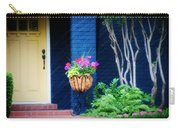 Colorful Porch Carry-all Pouch