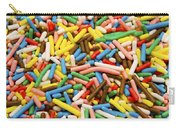 Colorful Sugar Carry-all Pouch