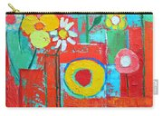 Colorful Summer  Carry-all Pouch
