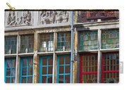 Colorful Windows Carry-all Pouch